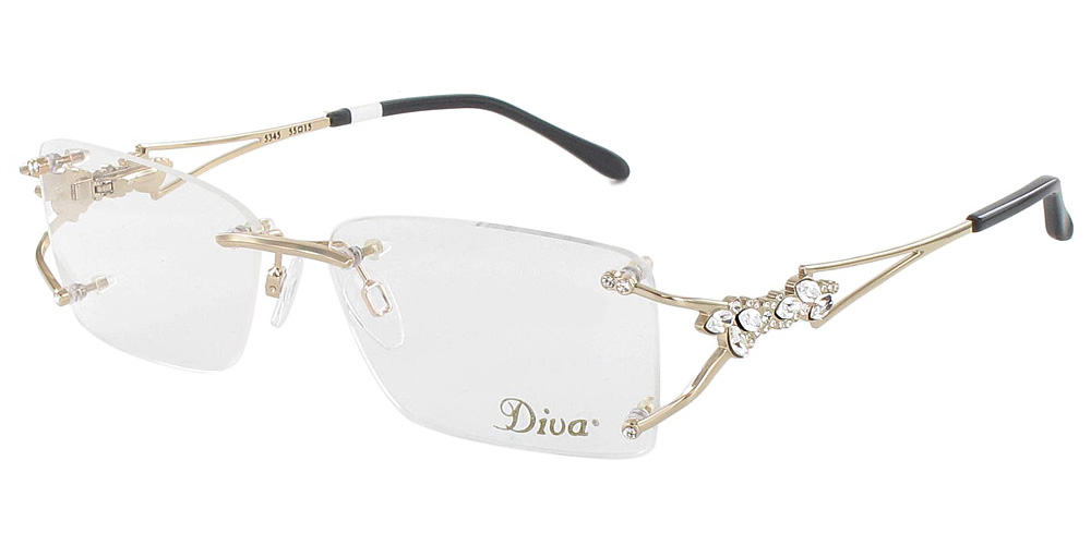 5345-765 DIVA BRILL ARTE опр. - Stop Outlet