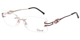 5272-181 DIVA BRILL ARTE опр. - Stop Outlet