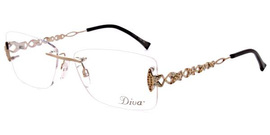 5275-826 DIVA BRILL ARTE опр. - Stop Outlet
