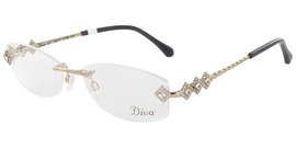 5337-765 DIVA BRILL ARTE опр. - Stop Outlet