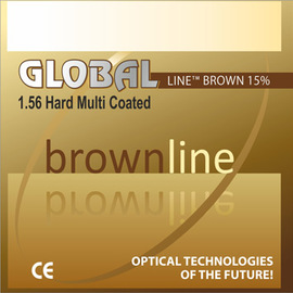Global Line brown 15%