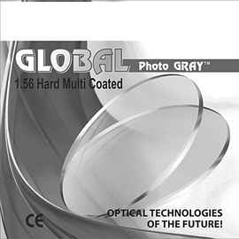 Global Photo gray 1.56